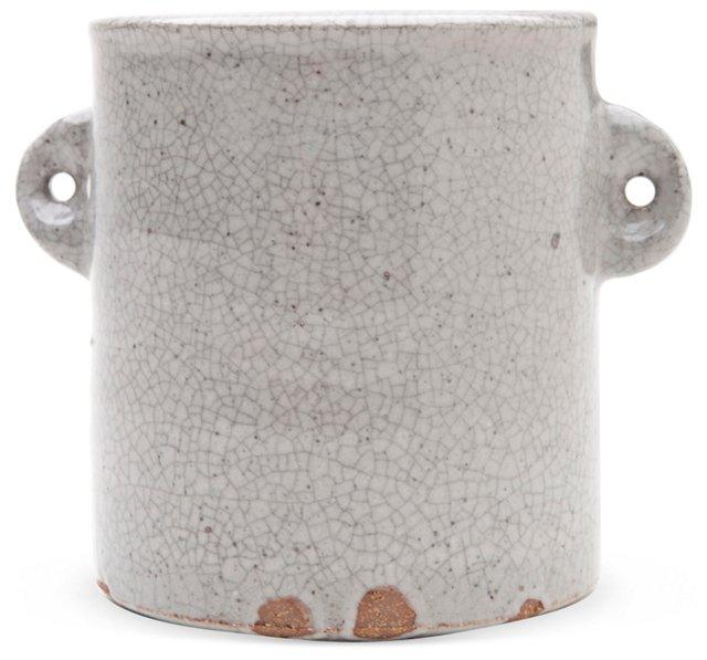 Mt. Washington Pottery Cylinder