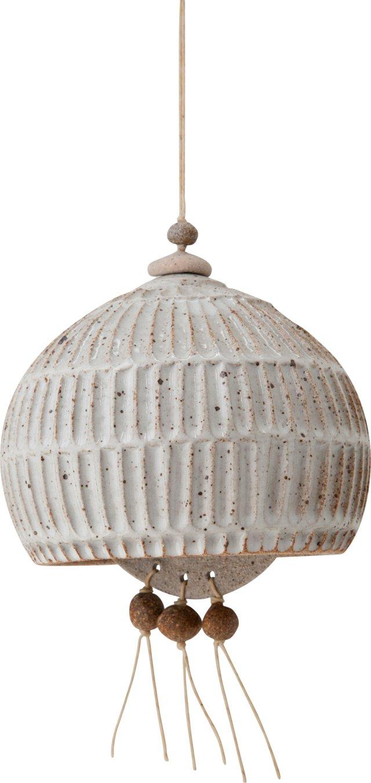 Mt. Washington Pottery Bell I
