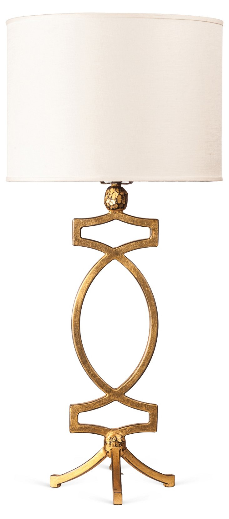 "Montaigne 17"" Table Lamp"