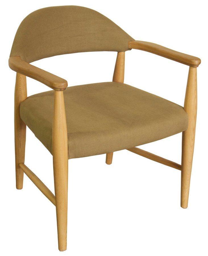 DNUMallory Armchair