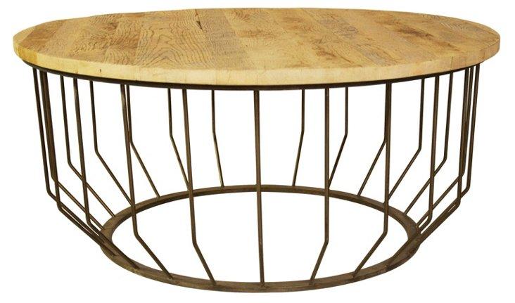Andora Coffee Table