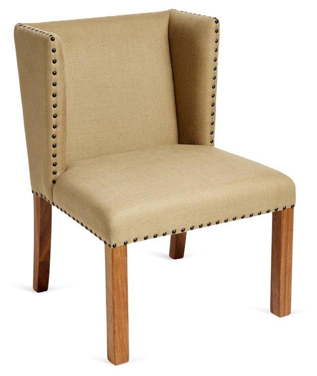 Jeannie Chairs, Pair