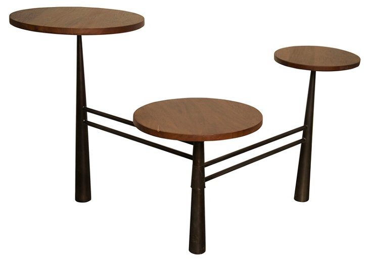Mimi Foldable Cocktail Table