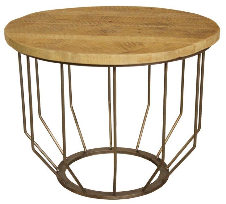 Aldo Side Table