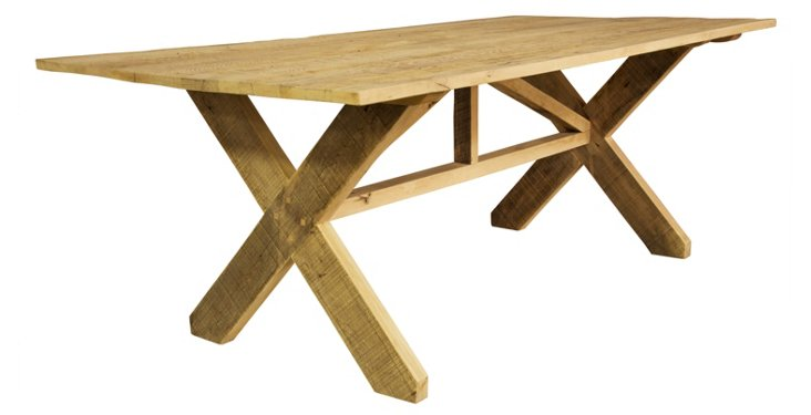 "Axel 84"" Dining Table"