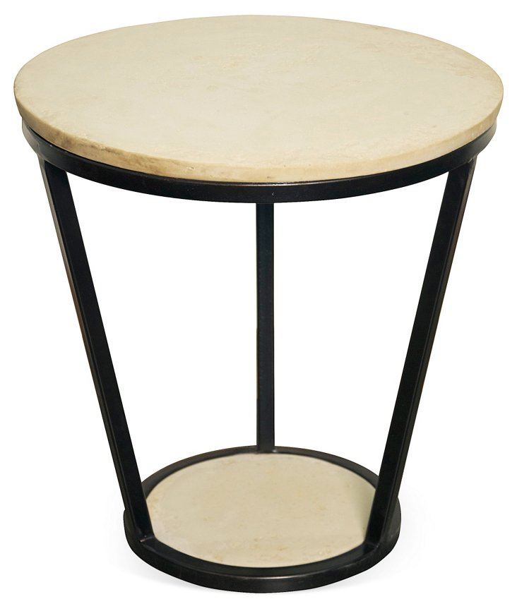 Bianca Side Table, Small