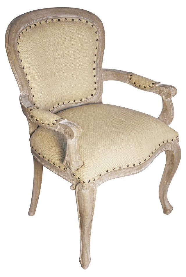 Langston Armchair