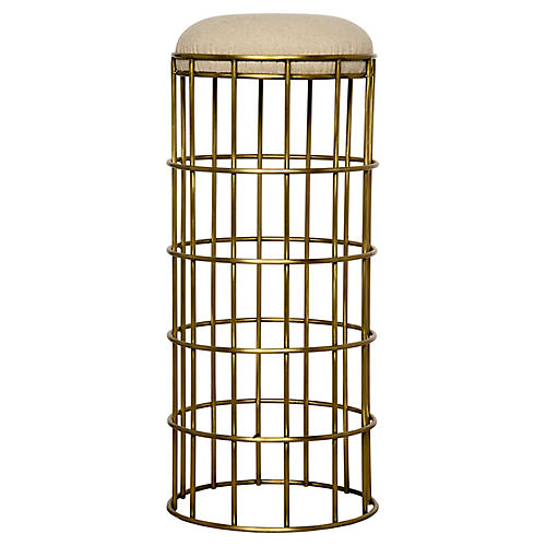 Ryley Barstool, Gold