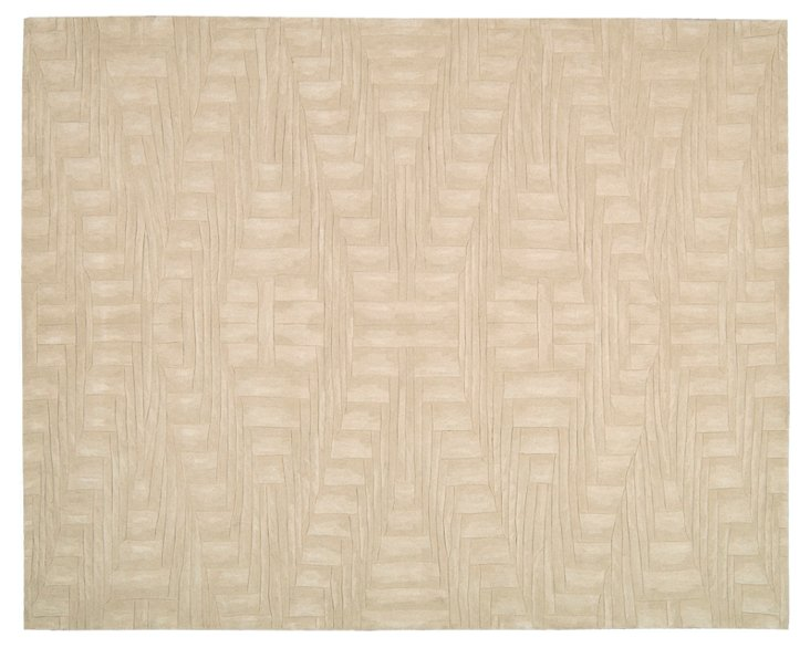 Tilden Rug, Sand