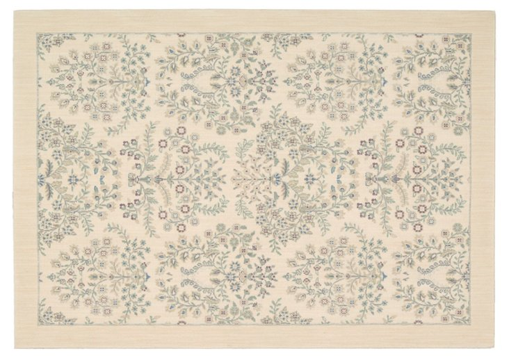 Bellevue Rug, Cottonwood