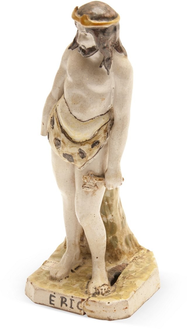 Antique Figure, Eric