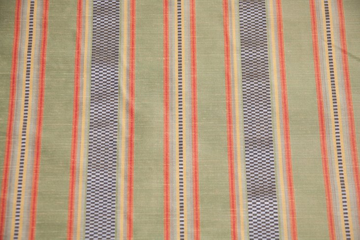 Pollack Festoon Fabric, 5 Yds.