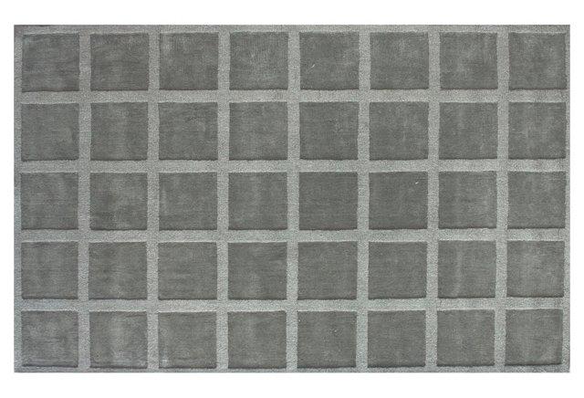 Claremont Rug, Gray