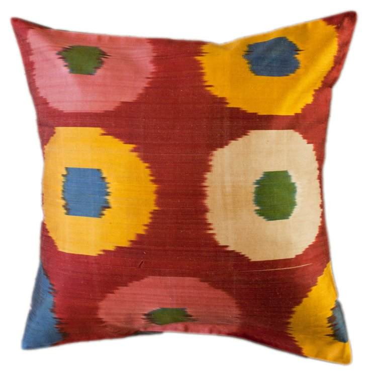 Target 18x18 Pillow, Multi