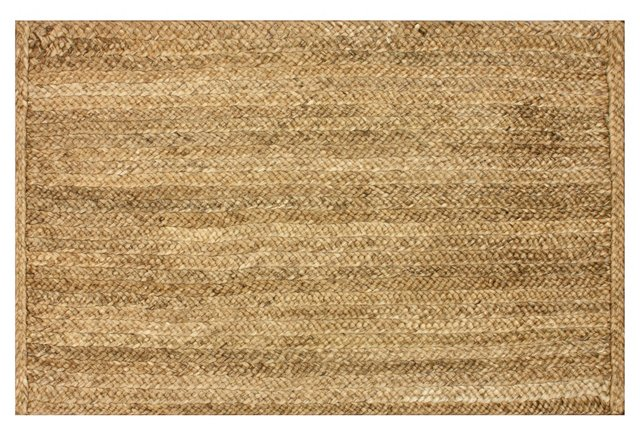 Dash Sisal Rug, Wheat