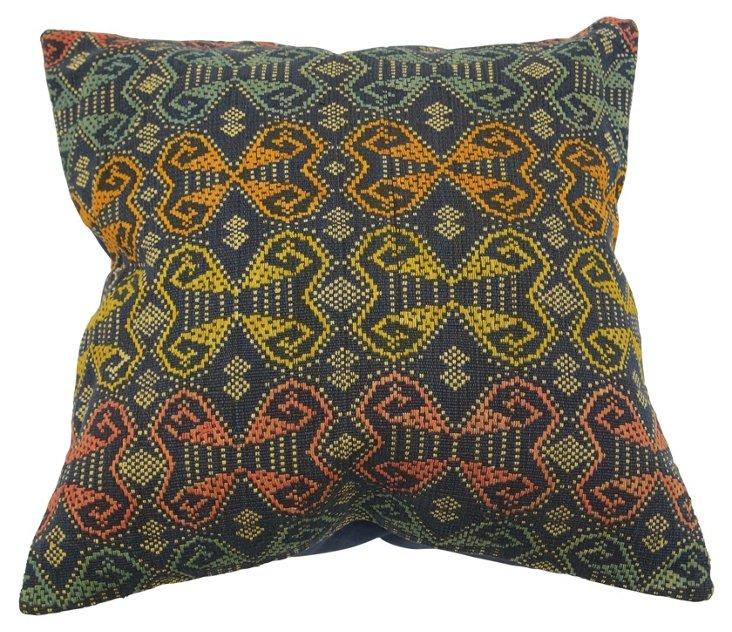 Tria 20x20 Pillow, Multi