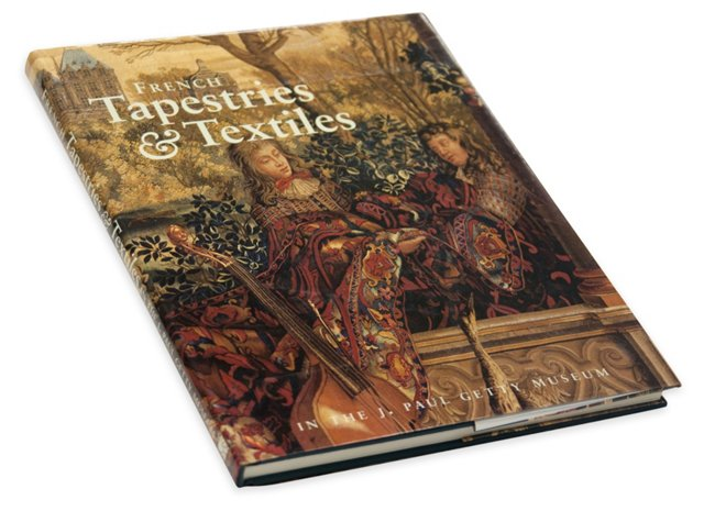 French Tapestries & Textiles