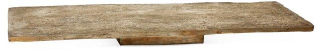 Apsara Tray, Iridium