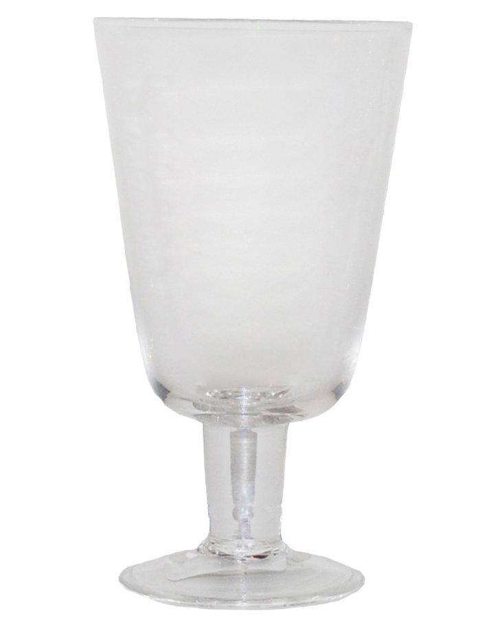 DNU S/6 Soto Straight-Stemmed Goblets