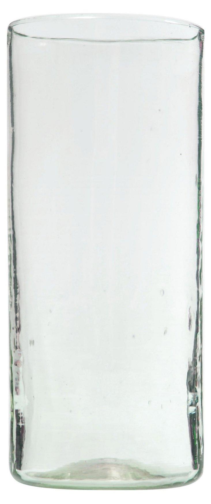 S/4 Khaled Juice Glasses