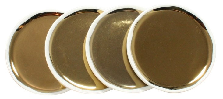 DNU S/4 Dauville Tidbits, Gold