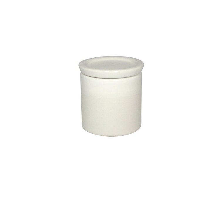 DNU S/6 Lidded Condiment Jars