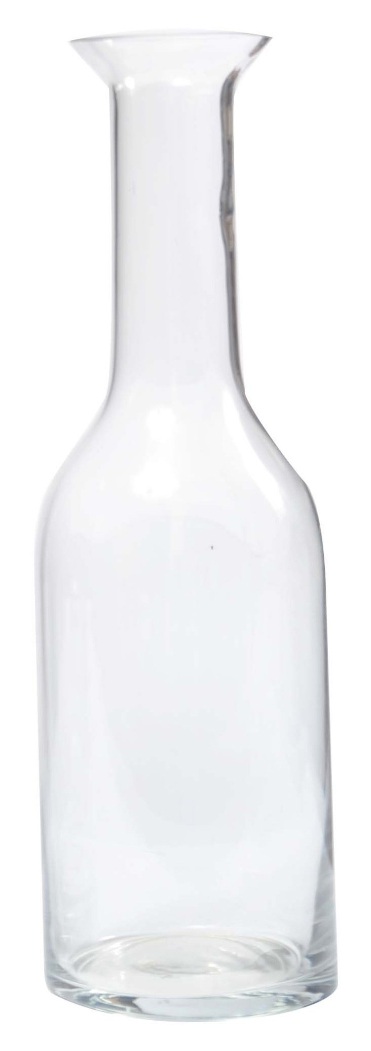 Glass Bottle, Medium