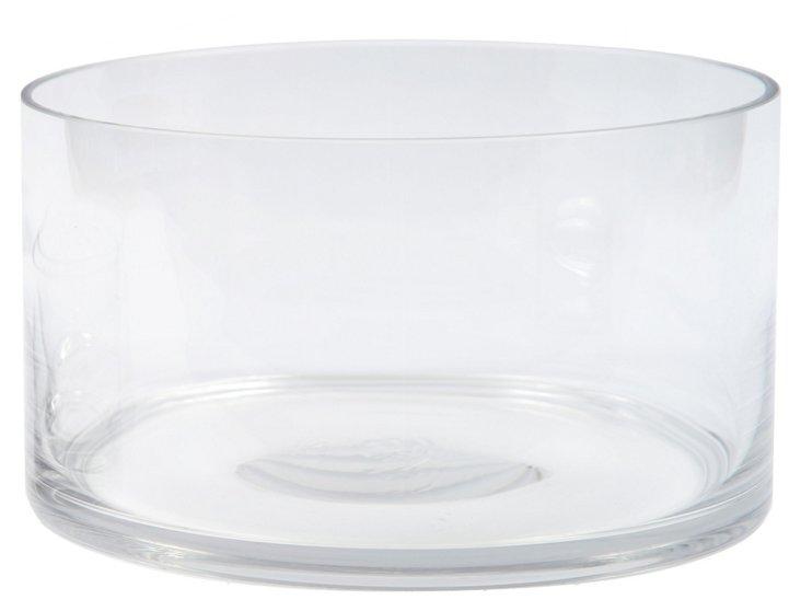 DNU S/4 Simplicity Cylinder Bowls