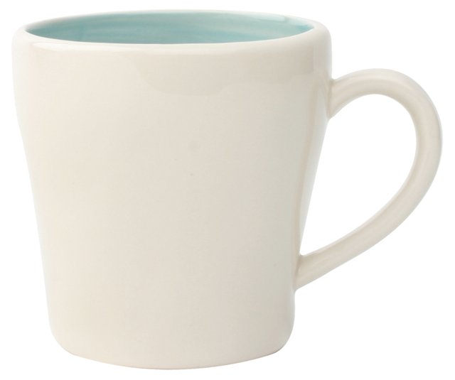 S/2 Seagate Mugs, Blue