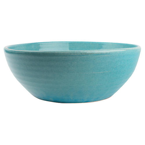 Sintra Extra Large Bowl, Teal