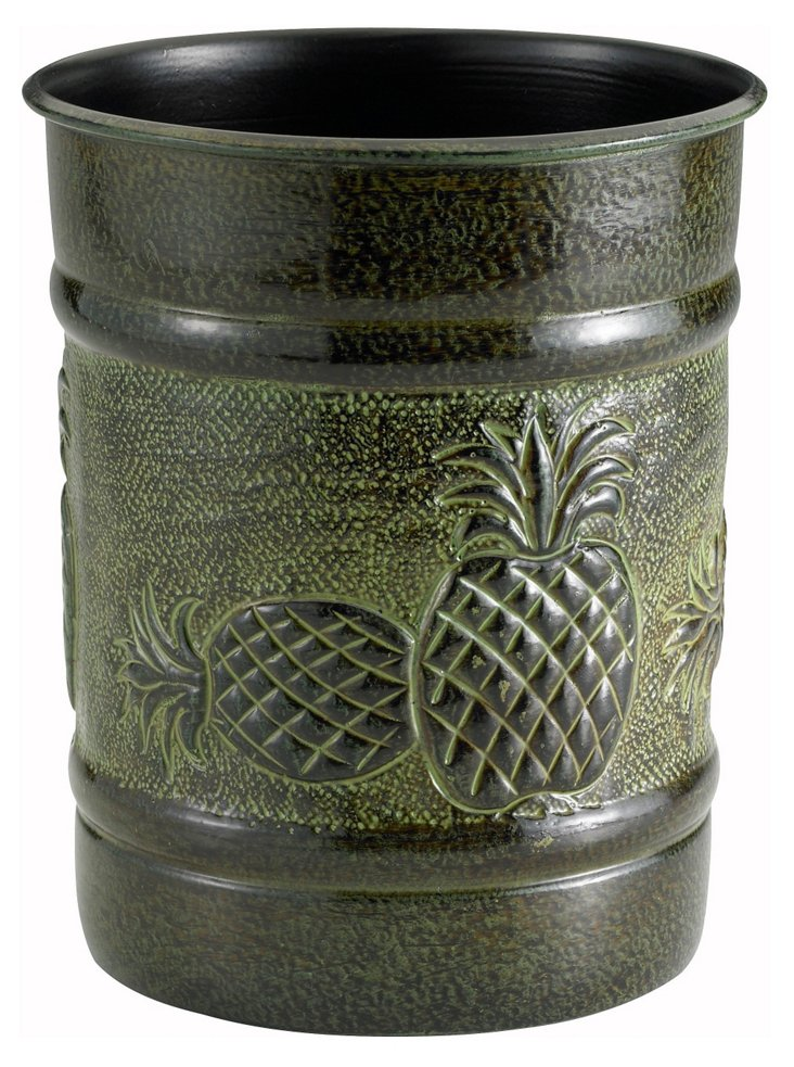 Pineapple Tool Caddy, Green