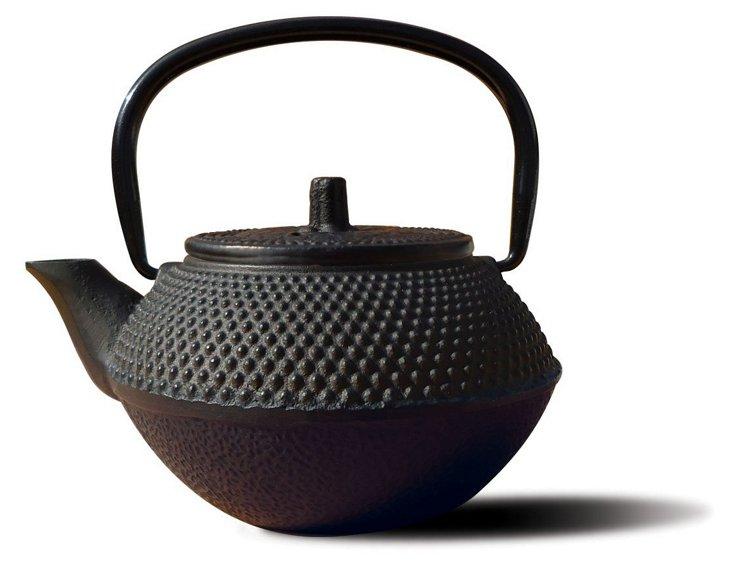 Tokyo Teapot, Matte Black
