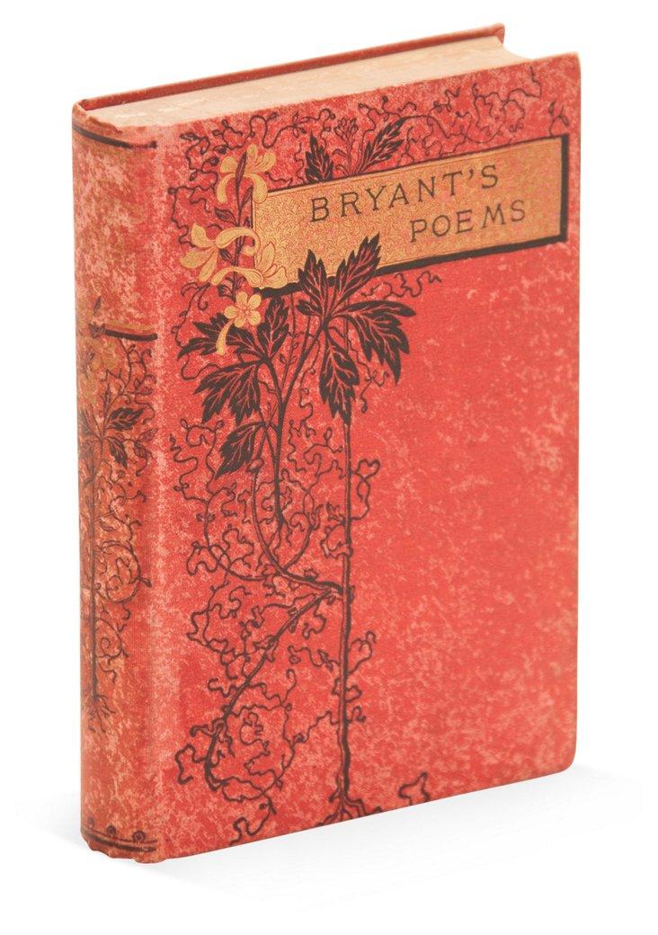 Bryant's Poems