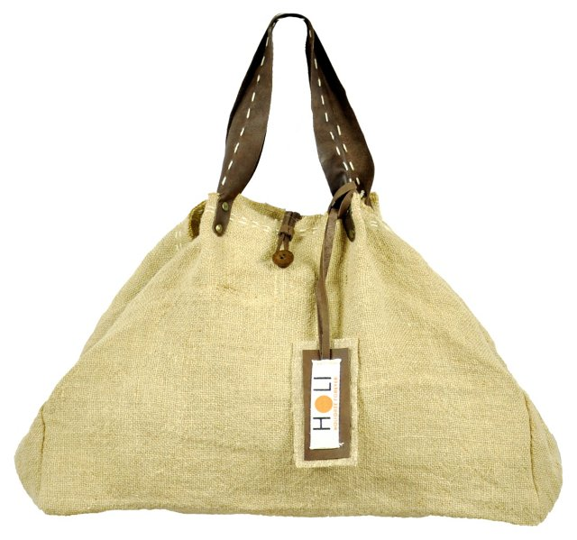 Diana Chic Tote, Craft