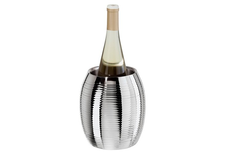 Linea S/S Double Wall Wine Cooler