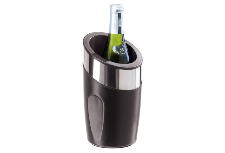 Double Wall Wine Cooler w/ Thermal Core