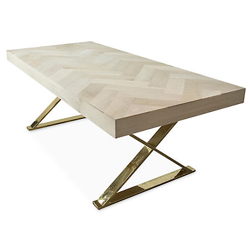 "Ashwell 84"" Dining Table"