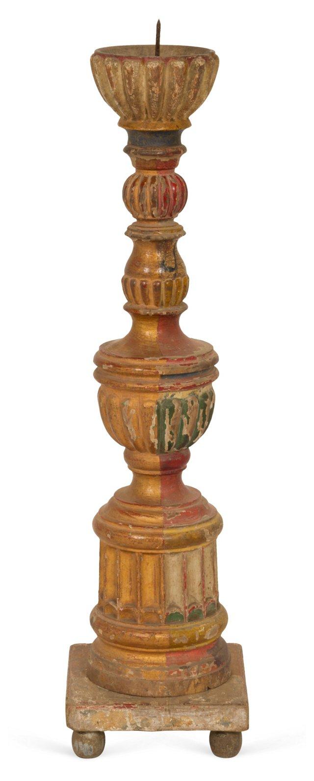 Goan Candleholder