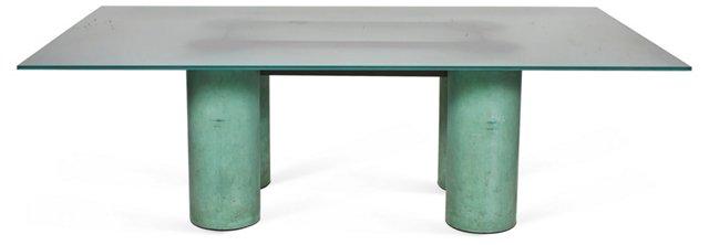 Massimo Vignelli Serenissimo Table