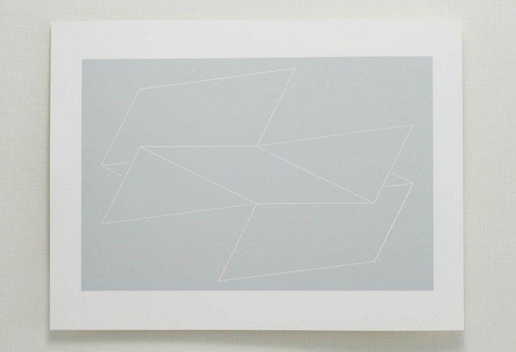 Josef Albers, Portfolio 1, Folder 12, A