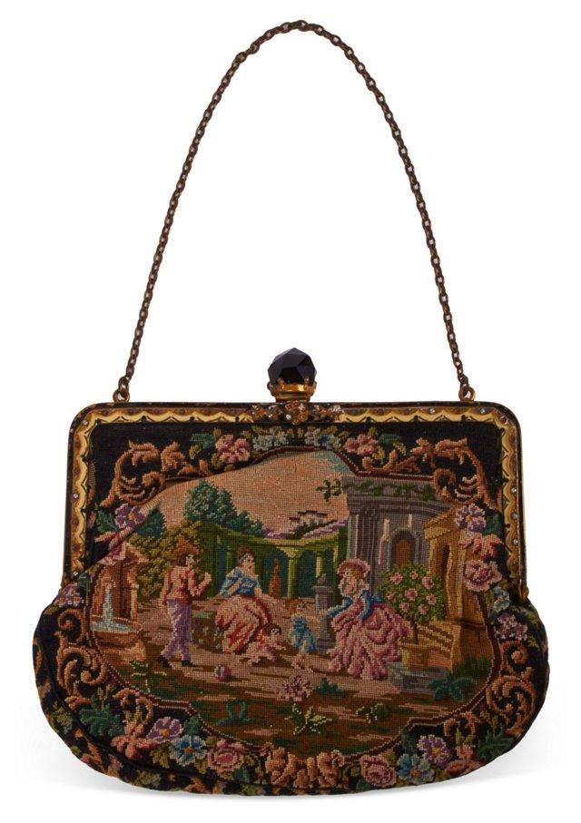 Parisian Evening Bag