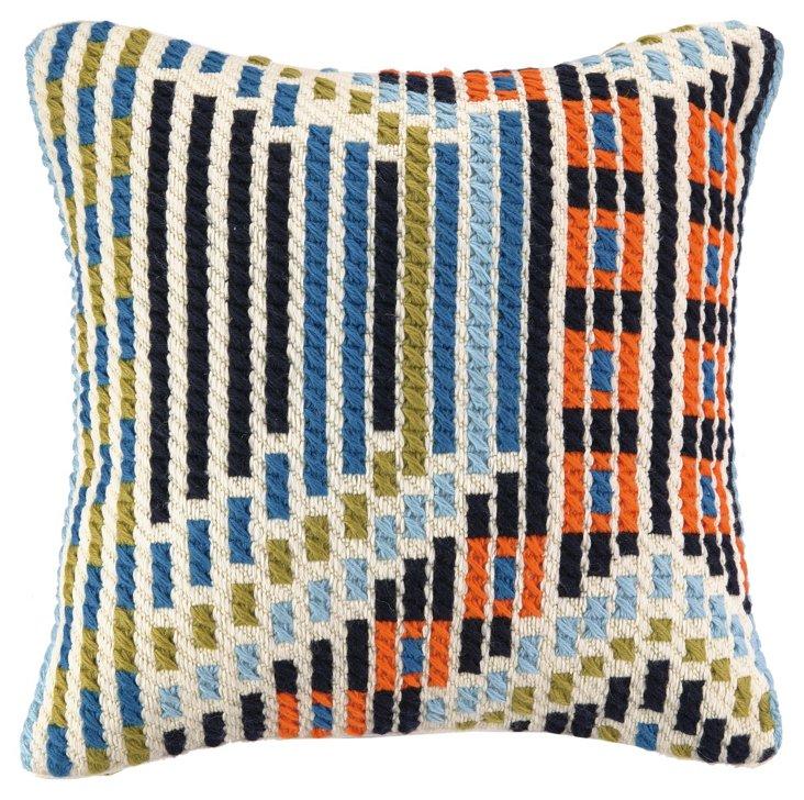 Trina Turk Madera Bargello Pillow