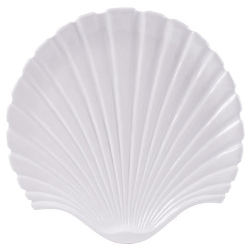 Cape Coral Shell Platter
