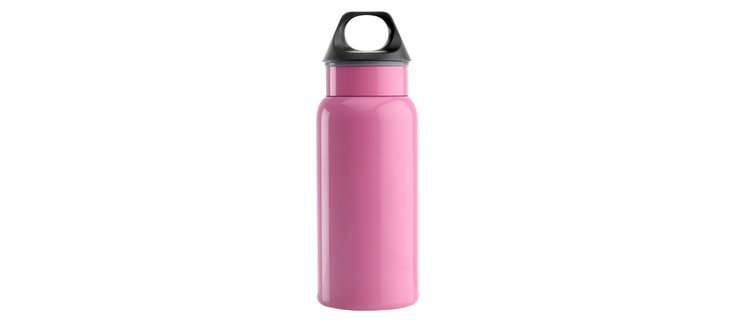 Classic Hydration Bottle Short, Pink