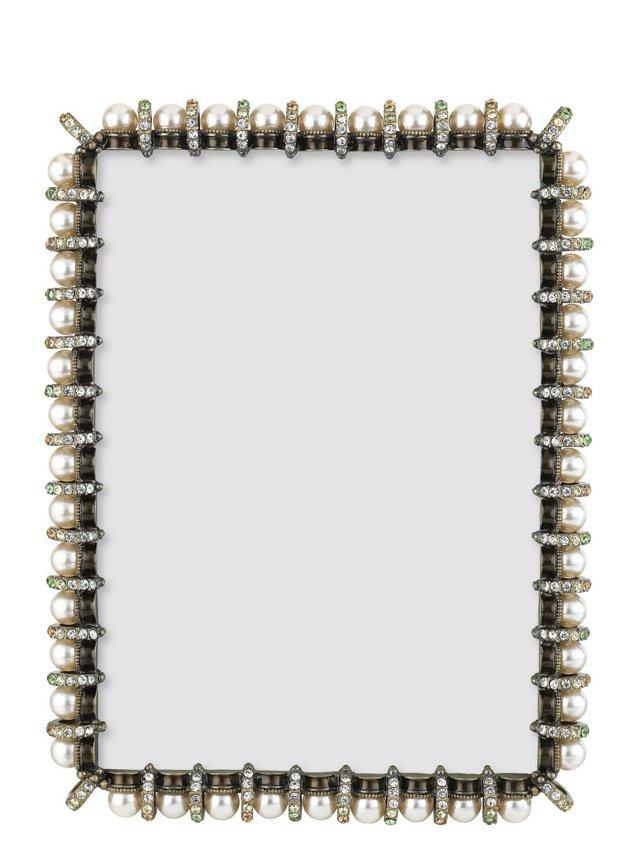 Elizabethan Pearl Frame, 5x7