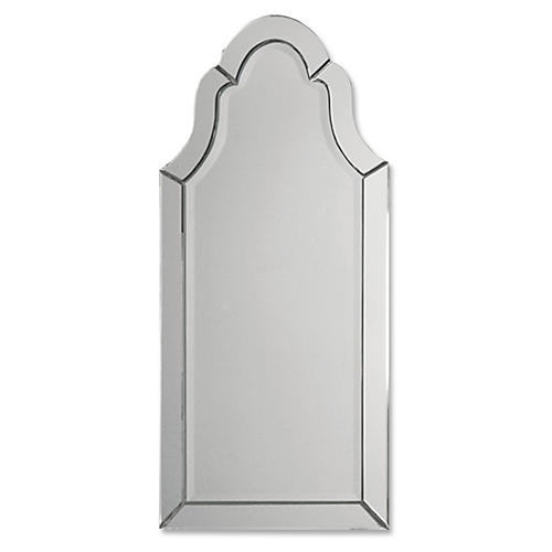 "Hovan 20""x43"" Wall Mirror"
