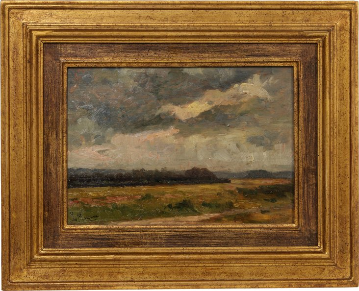 Early-20th-C. Landscape