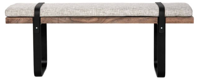 DNU-DisctHouston Dining Bench