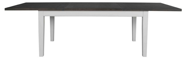 """Hadley 71"""" Extension Dining Table"""