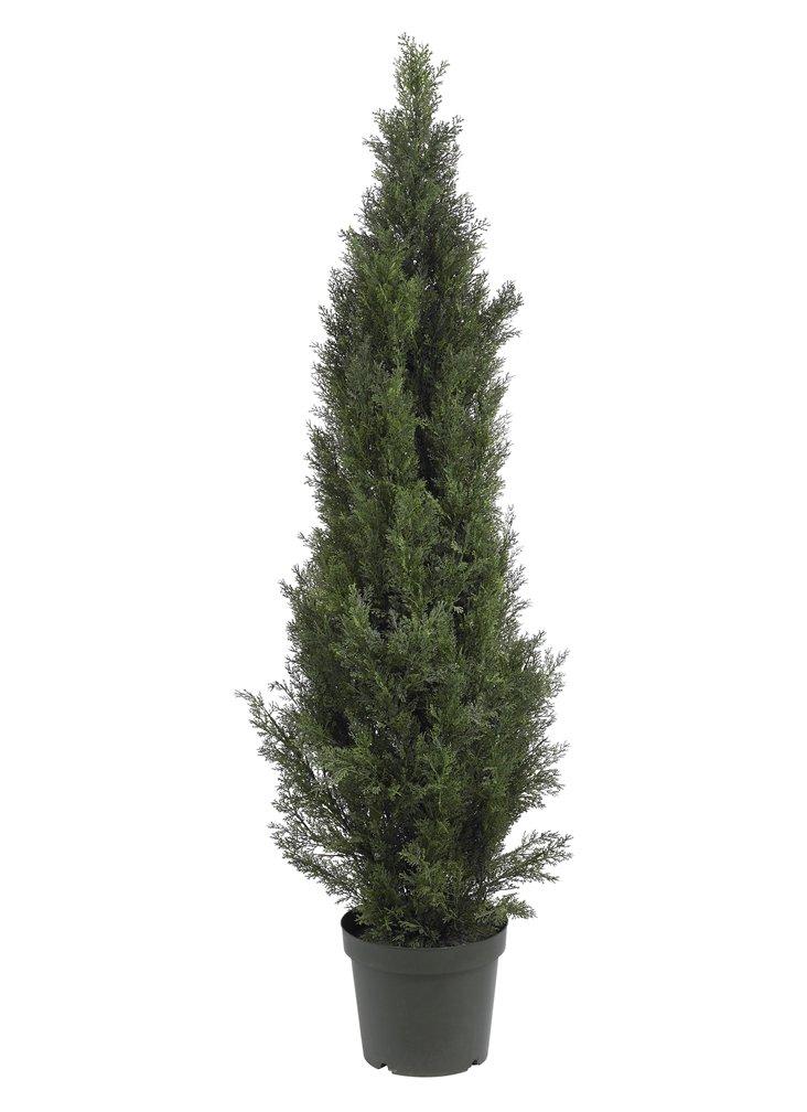 5' Cedar Tree, Faux